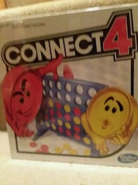 Connect 4 game Sykesville, 21784