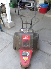 Troy Bilt trimmer/mower/weed eater Pinole