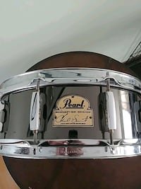 Pearl Chad Smith Signature Snare Drum Lacey Township, 08731
