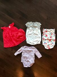 d732df6076b Used 3-6 months — GAP baby clothes for sale in Toronto - letgo