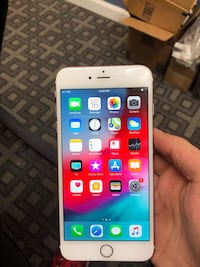 iPhone 6s Plus 64GB Factory Unlocked  New York, 10036