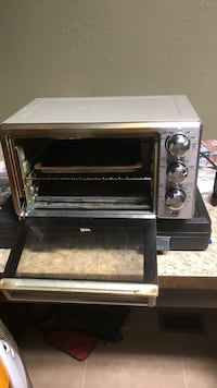 Oster Toaster oven Pensacola, 32503