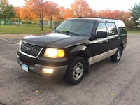 2003 Ford Expedition 4WD 8 seater 189k miles Saint Paul