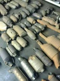 Wanted catalytic converters $$  Portland, 97233