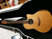 ovation guitar Toronto