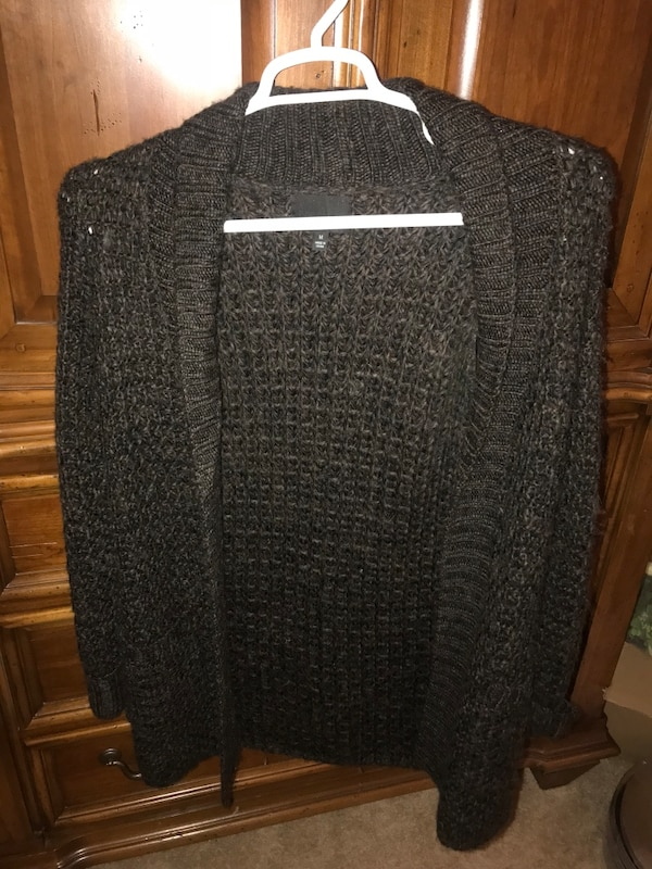 Thick Cynthia Rowley Sweater