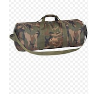 Military Muscle duffle bag Las Vegas, 89183