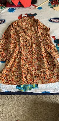 Indian dress for  big boys Middleburg Heights, 44130