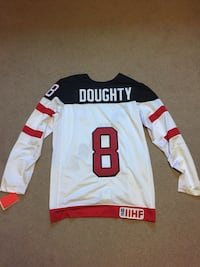 Drew Doughty Team Canada Hockey Jersey Guelph, N1E 7L8