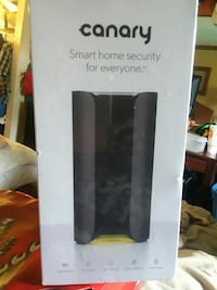 Canary smart home security system Killeen, 76542