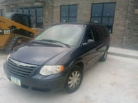 2007 - Chrysler - Town and Country Cedar Rapids