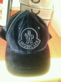 New Montcler hat basically Richmond, V6Y 3X1