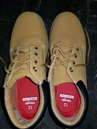 Wrangler Work Boots/Shoes