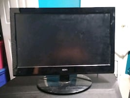 TV monitor Seiki