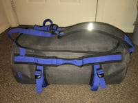 Ozark Trail Coated Duffel Tulsa, 74105