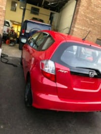 Honda - Jazz / Fit - 2010 Fort Washington, 20744