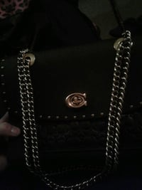 Brand new condition coach purse Vancouver, V6B 1X5