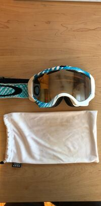 Oakley Twisted Snow Goggles Portland, 97218