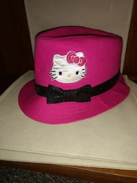 Hello Kitty fedora Springfield, 37172