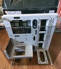Gaming pc case  Thermaltake Core P3 Bowie, 20715