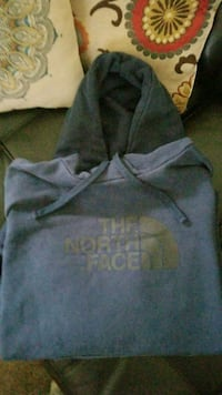 NORTHface large hoodie Germantown, 20876
