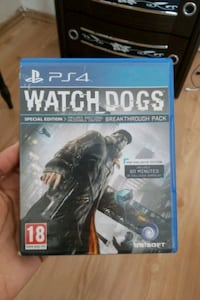 Watch dogs takasli