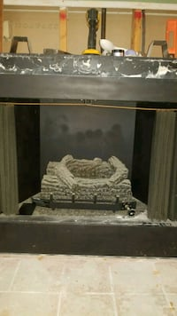 Fireplace insert Roswell, 30076