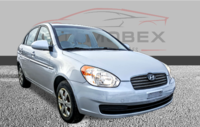 2009 Hyundai Accent / 4dr Sdn Man GL // MINT CONDITION / Manual / Low KM only 75 K Toronto
