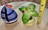 Summer themed salt and pepper shakers San Diego, 92103