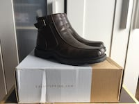 ALMOST NEW Men Winter Dress Boots Toronto, M1H 3H3