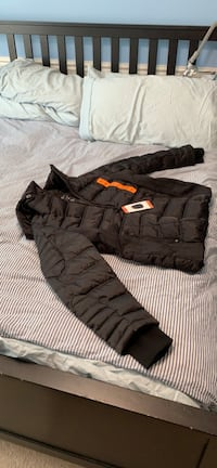 Nautica Women's Coat XXL Purcellville, 20132