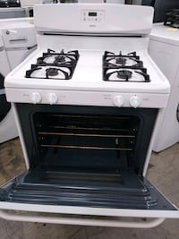 gas Stove excellent condition 4 months of warranty Kenmore Bowie, 20715