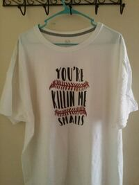 Custom made to order t-shirts any color any size Tucson, 85749