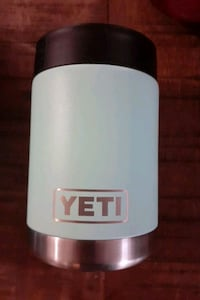 Yeti can coozie