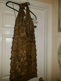 Size 10 New dress with tags Woodbridge, 22192