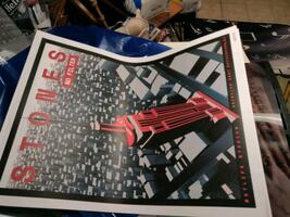 Rolling Stones event poster #400