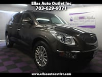 2008 Buick Enclave AWD 4dr CXL Woodford