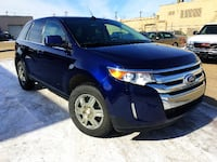 2011 Ford Edge Limited AWD Edmonton