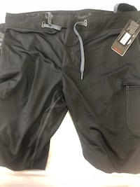 Jaco Hybrid Training Pants 548 km