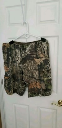 New without tags mens fade to glory mosey oak camo Plainfield, 60544