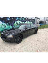 2009 Dodge Charger Miami