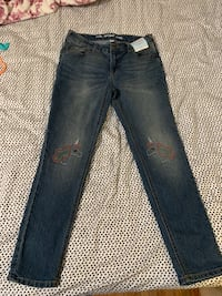 Girl's Unicorn Jeans New w/tags Boston, 02114