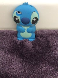 iPhone 4/4S cover (Richmond)