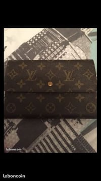 Portefeuille Louis Vuitton