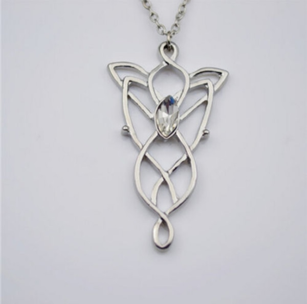 Lord Of The Rings Arwen Elven Star