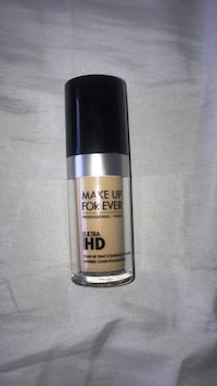Makeup Forever Ultra HD Foundation - shade Y225 Toronto, M3J