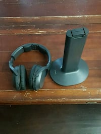 Sony speaker, and charger