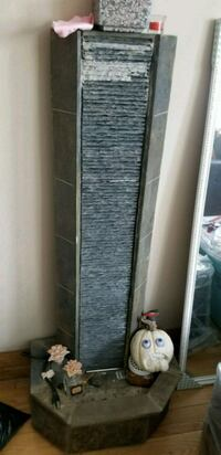 gray and white wooden cabinet Montréal, H1H 5C4