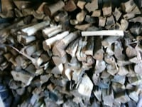 Firewood$150 a trailer load, delivered and stacked Hoschton, 30548