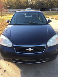 Chevrolet - Malibu - 2006 Beaumont, T4X 1V1